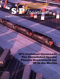 Trainline Issue 075