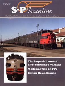 Trainline Issue 076