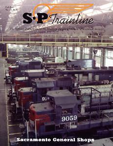 Trainline Issue 077