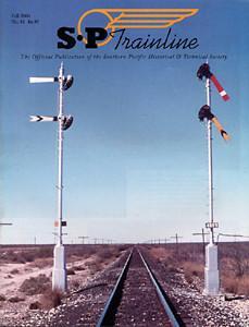 Trainline Issue 081