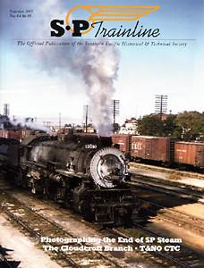 Trainline Issue 084