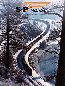 Trainline Issue 086