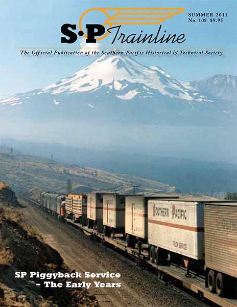Trainline Issue 108