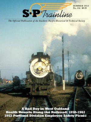 Trainline Issue 116