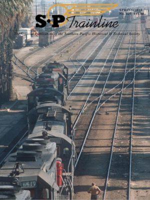 Trainline Issue 127