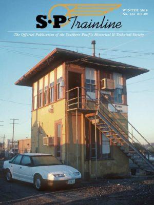 Trainline Issue 126