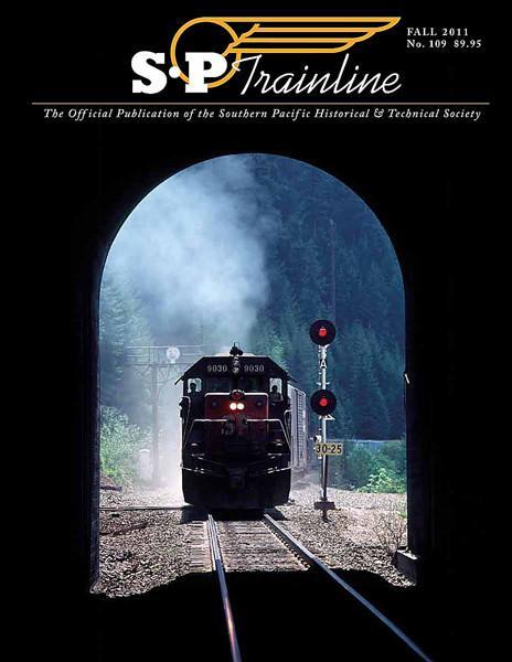 Trainline Issue 109
