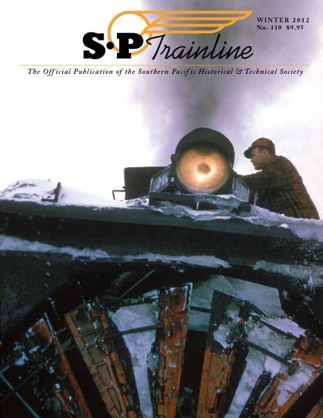 Trainline Issue 110