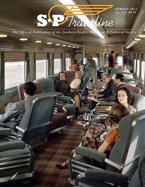 Trainline Issue 111