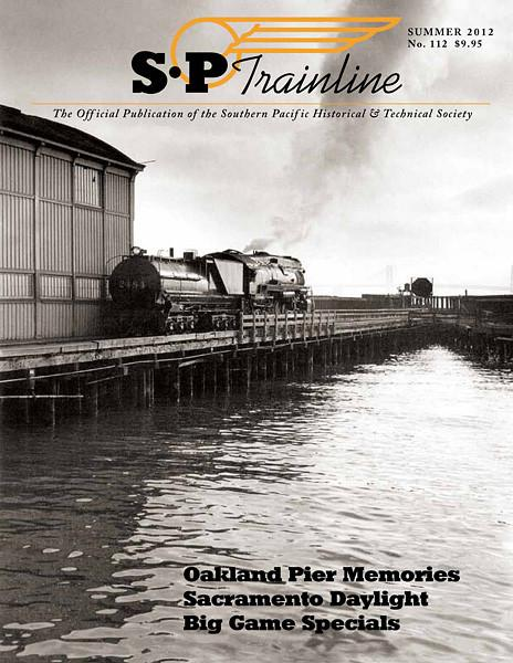 Trainline Issue 112