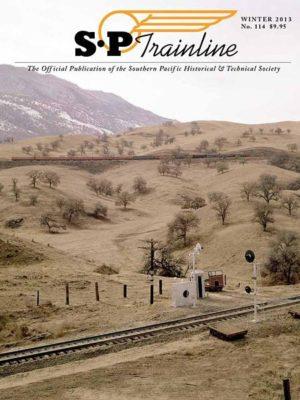 Trainline Issue 114