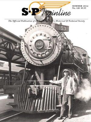 Trainline Issue 120