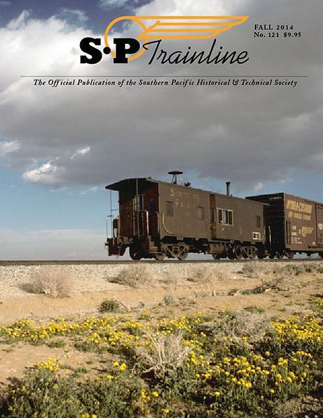 Trainline Issue 121
