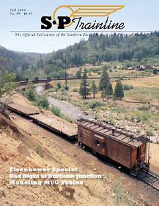 Trainline Issue 097