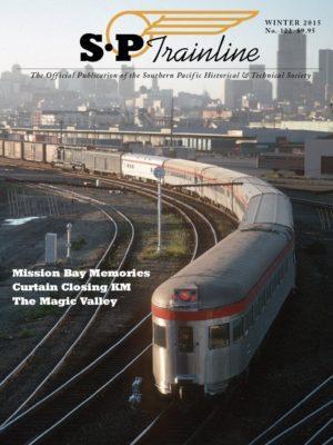 Trainline Issue 122