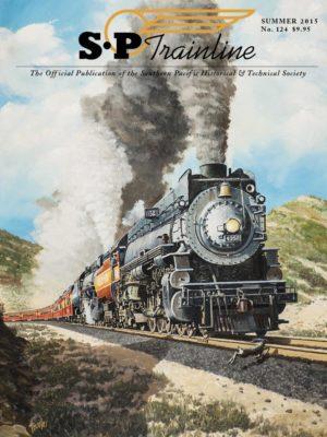 Trainline Issue 124