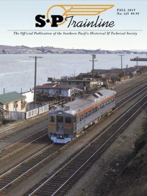 Trainline Issue 125