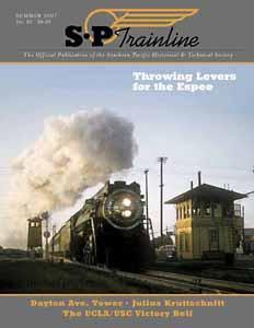 Trainline Issue 092