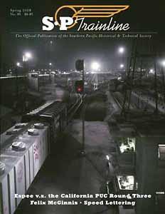 Trainline Issue 095
