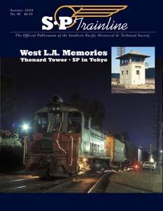Trainline Issue 096