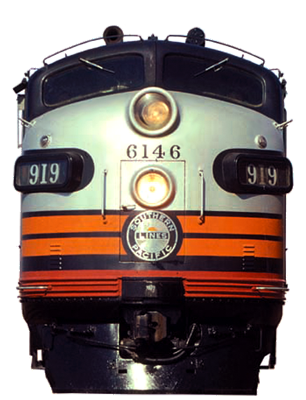Southern Pacific Historical & Technical Society – Dedicated