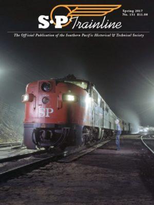 Trainline Issue 131