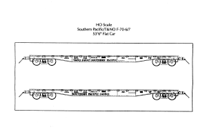 Original F-70-7 Instructions
