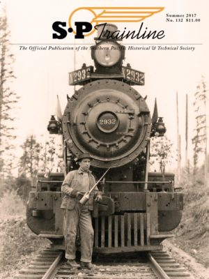 Trainline Issue 132