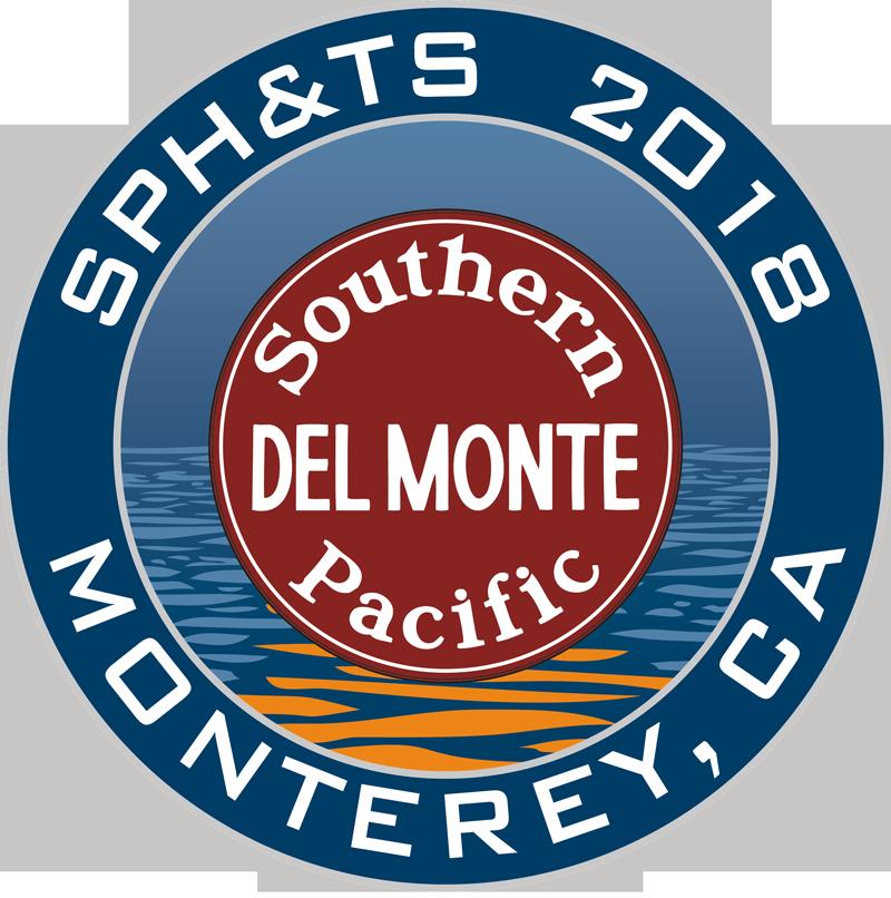 2018 Annual Convention - Monterey, California