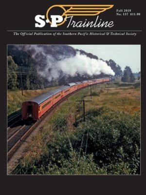 Trainline Issue 137
