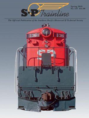Trainline Issue 135