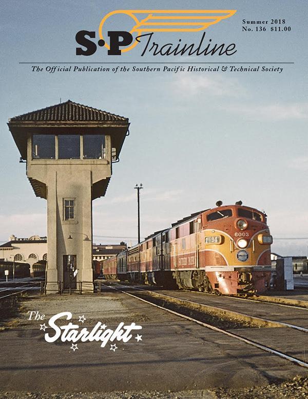 Trainline Issue 136