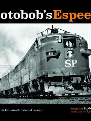 Photobob's Espee - Hardcover