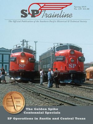 Trainline Issue 139