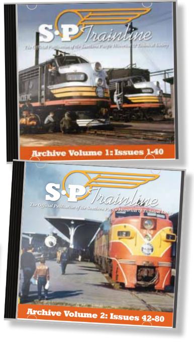 Trainline Archive 2-Disc Bundle
