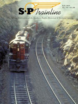 Trainline Issue 141