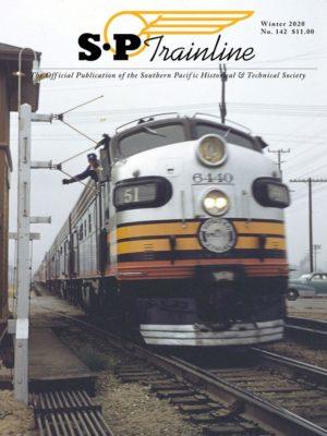 Trainline Issue 142
