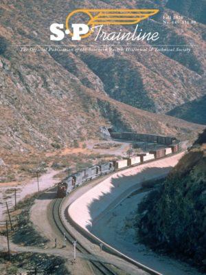 Trainline Issue 145