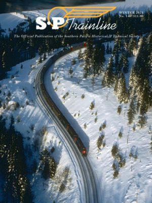 Trainline Issue 146
